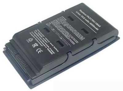 Buy Toshiba Laptop batteries in Toronto - Laptop Specialist ...
